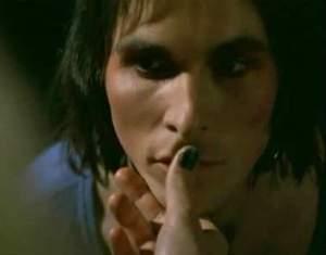 Imagem do filme Velvet goldmine